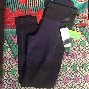 NWT  New Balance HR  Transform pocket tight